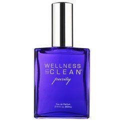 CLEAN WELLNESS PURITY by Dlish EAU DE PARFUM SPRAY 2.14 OZ for WOMEN $35.90