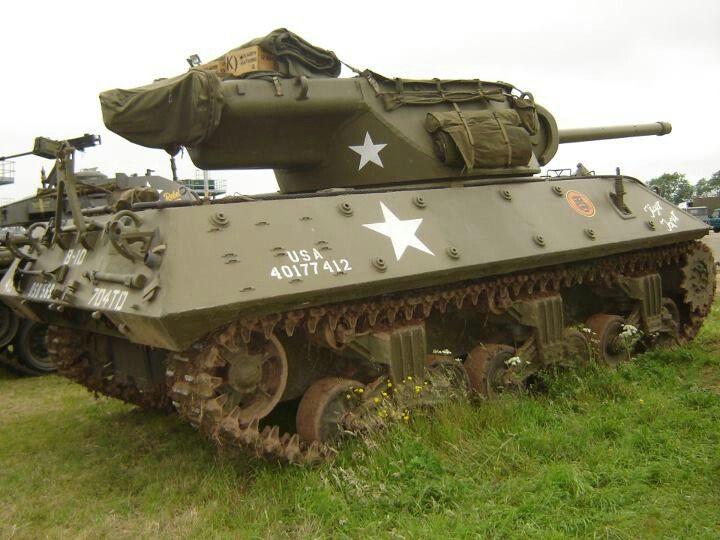 M36 Slugger