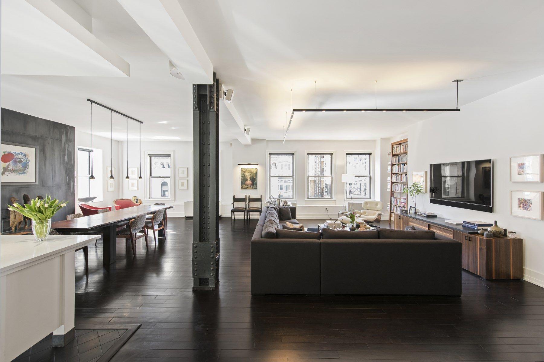 United States New York High Floor 3 Bed/3.5 Bath