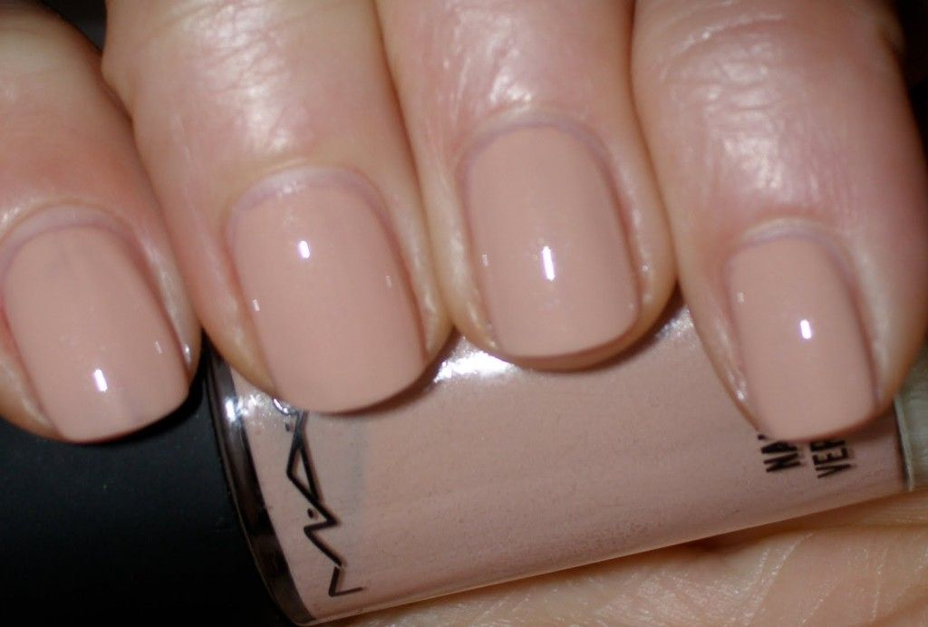 Awesome Nude Nail Polish http://www.designsnext.com/?p=32203