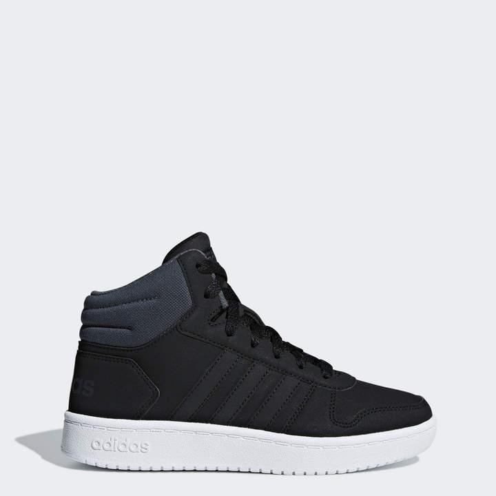adidas Hoops 2.0 Mid Shoes | Adidas neo