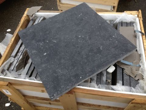 Second Use Seattle >> Belgian Fieldstone Second Use Seattle Building Materials