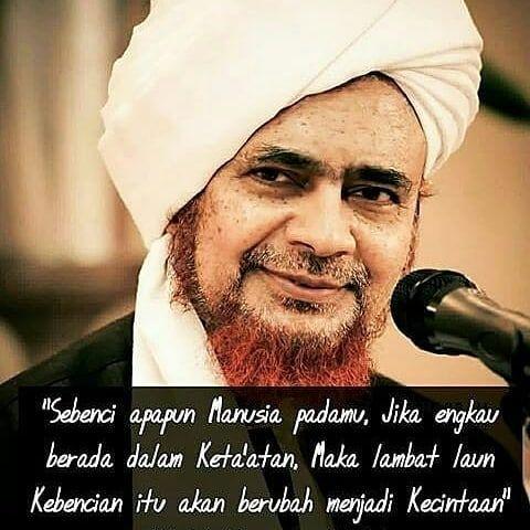 Pin Di Habib Umar Bin Hafidz