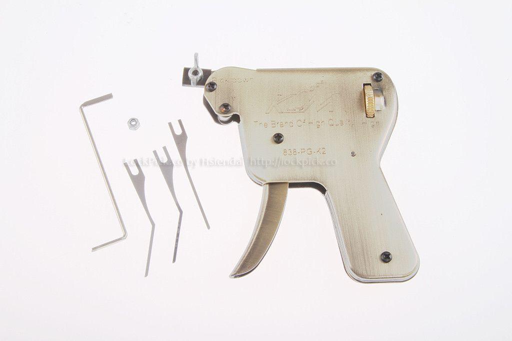 KLOM Snap Gun (Upward and Downward Version)