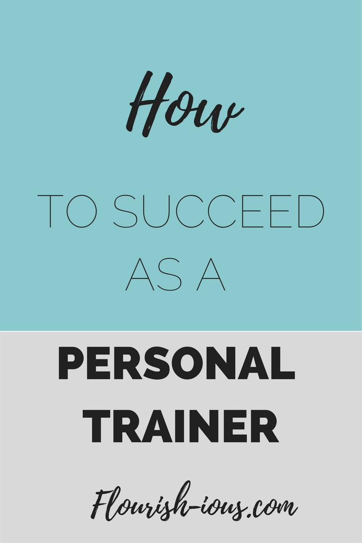 Three Major Ways To Make Money Personal Training  business