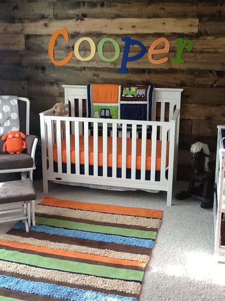 Painting Ideas For Baby Boys Room: 10 Stunning Nursery Ideas For Your Autumn Baby