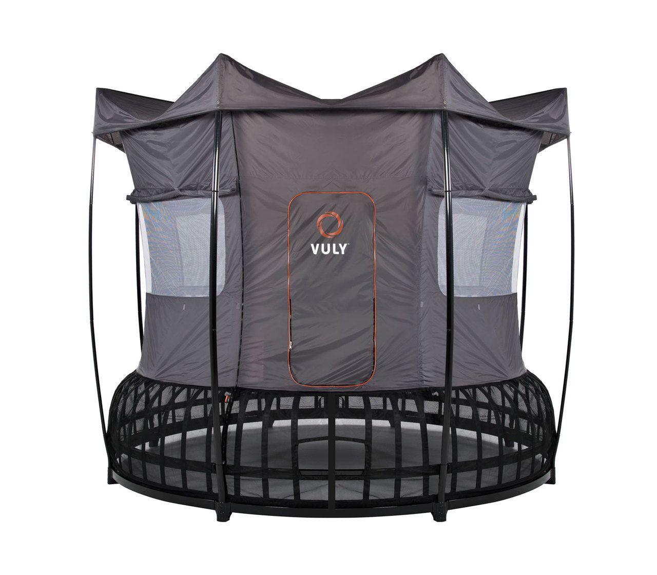 Vuly Thunder Trampoline Tent - Large