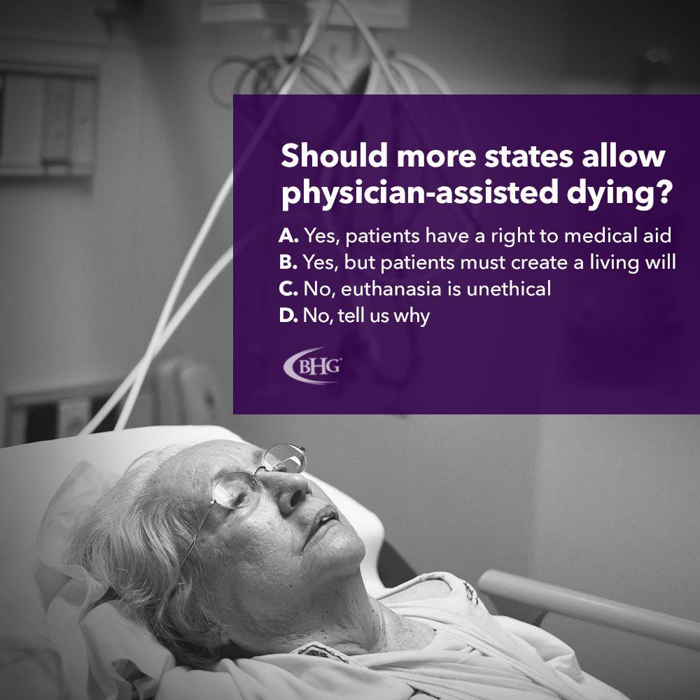 euthanasia is unethical