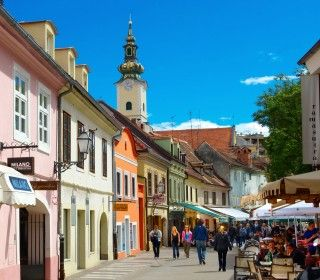 Croatia Travel Guide Places To Visit In Croatia Croatia Travel Croatia Croatia Vacation