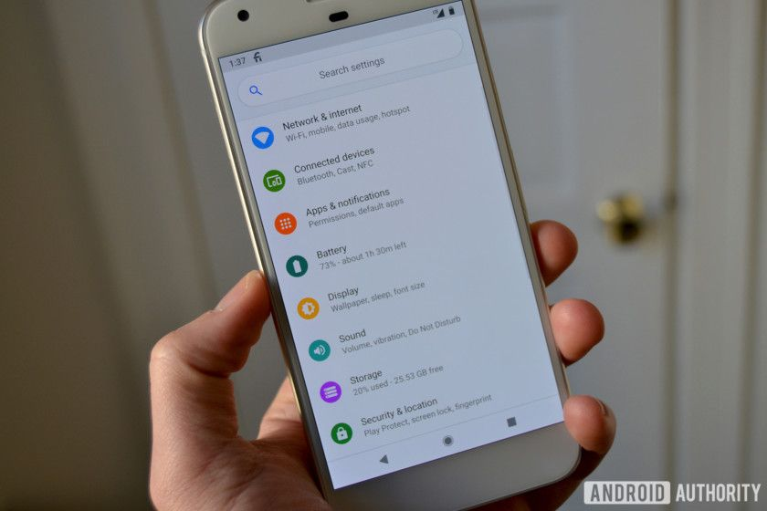 5 Android settings you should change to level up your