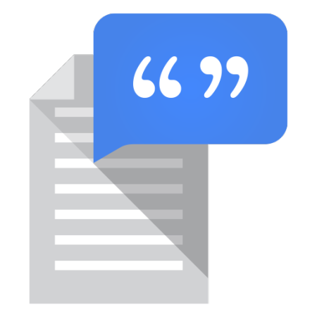 [APK Download] Google updates TexttoSpeech application