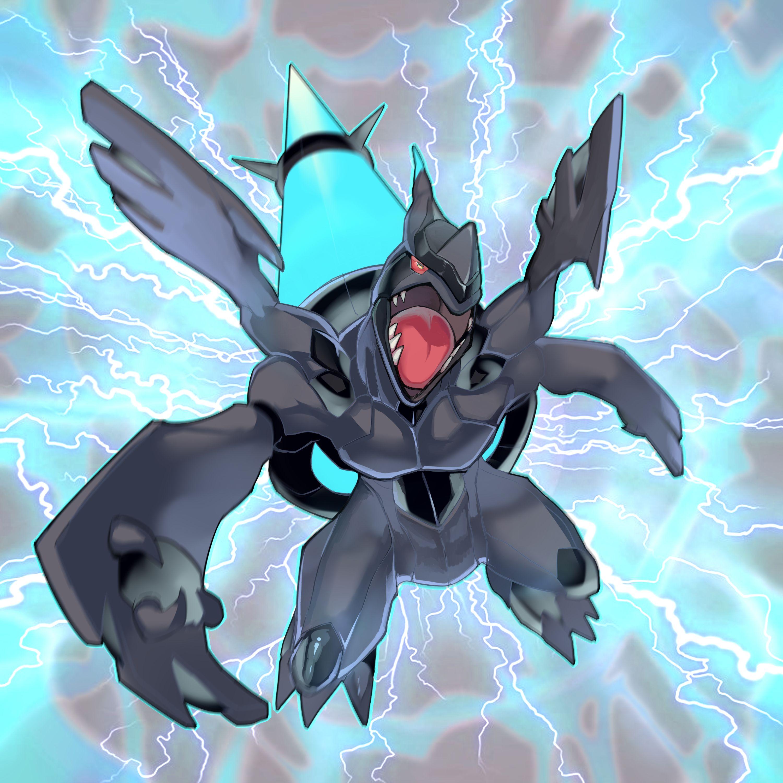 how to find zekrom in pokemon black