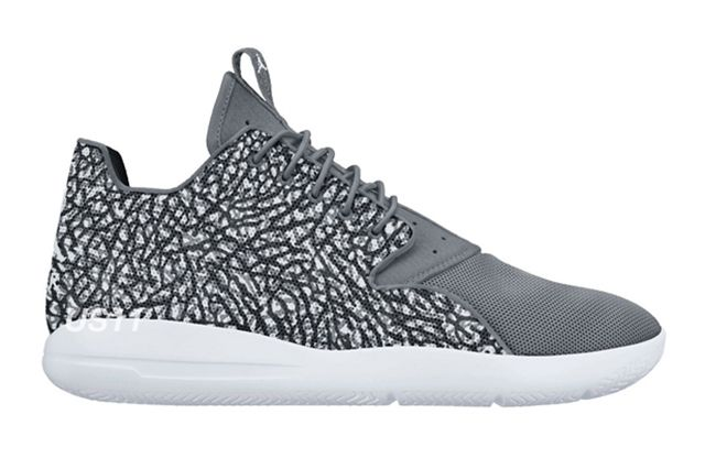 The newest Jordan Lifestyle shoe is here. We have the latest images and  release information just for you. The Jordan Eclipse is set to drop later  this month