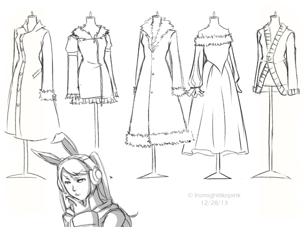 aoh clothes design ideas by irismightlikepink deviantart com on - Clothing Design Ideas