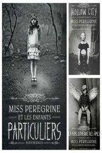 miss peregrine libertyland