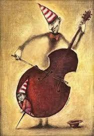 Resultado de imagen para Oldest orchestral bass player