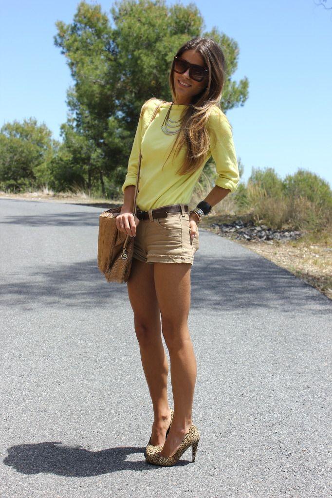 short safari...
