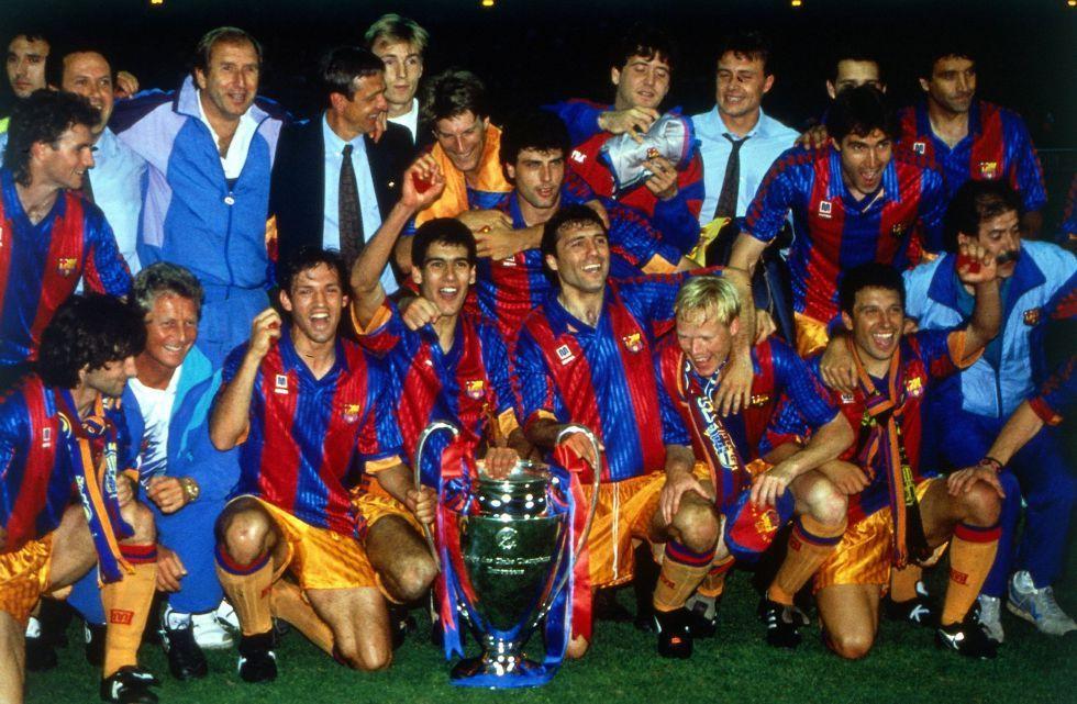 Pin en F.C. Barcelona