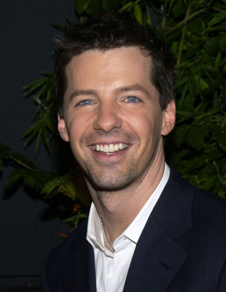 Reunion of the decade! Sean Hayes joins #Smash Season 2. Love him!