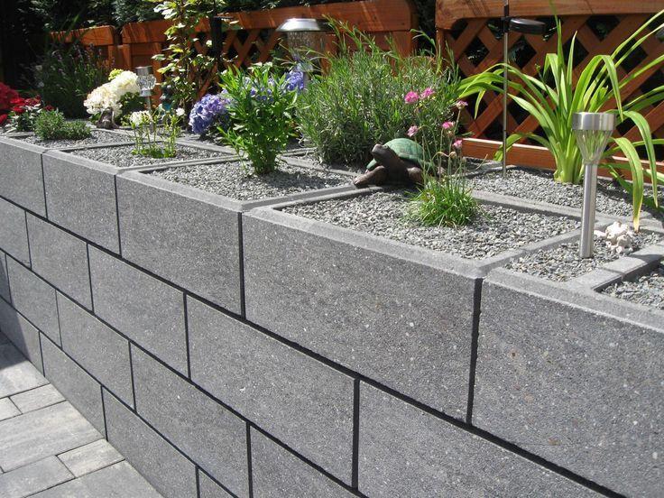 Tosa | Wände | Produkte | Terrassenfliesen, Pflastersteine, Gartenmauer, Stufen ,  #Gartenmauer #Pflastersteine #Produkte