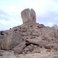 Image result for Jabal Al Lawz
