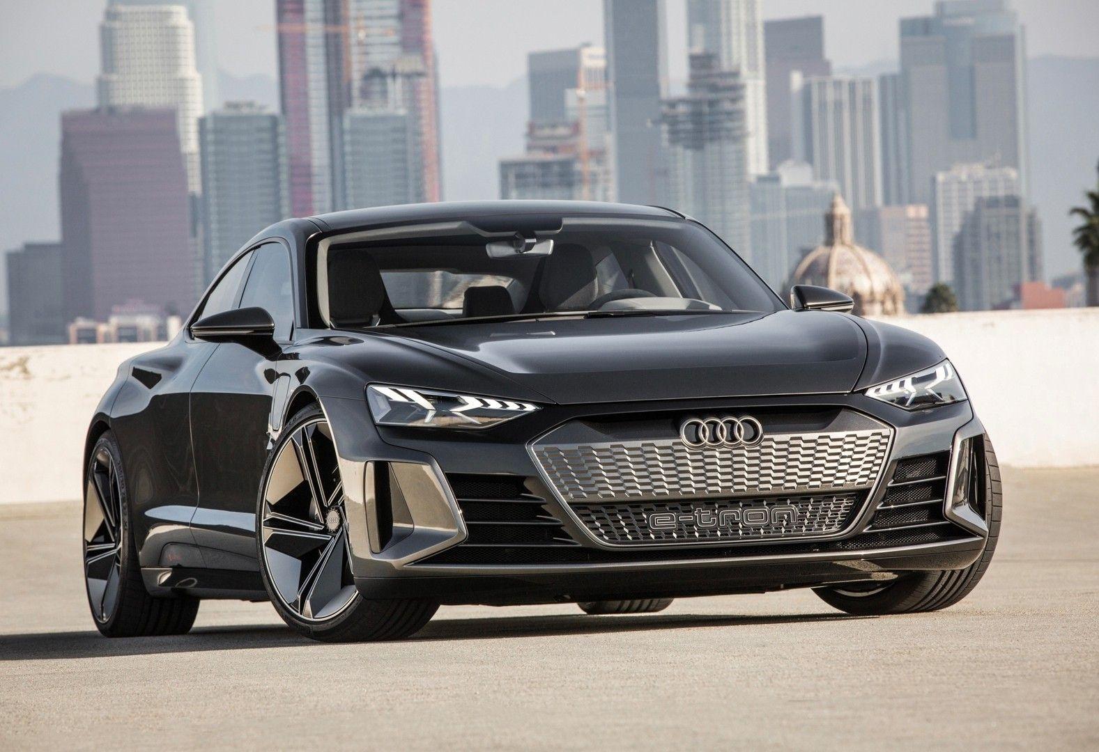 Audi E Tron Gt In 2020 Audi E Tron Audi Hybrid Hybrid Car
