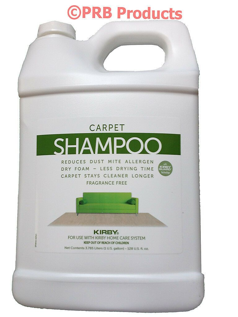 Details About Kirby Vacuum Cleaner Unscented Carpet Rug Shampoo Genuine Allergen Stains Odors In 2020 Carpet Shampoo Kirby Vacuum Cleaner Kirby Vacuum