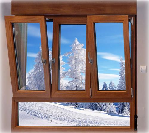 ventana de pvc oscilobatiente en zaragoza ventanas