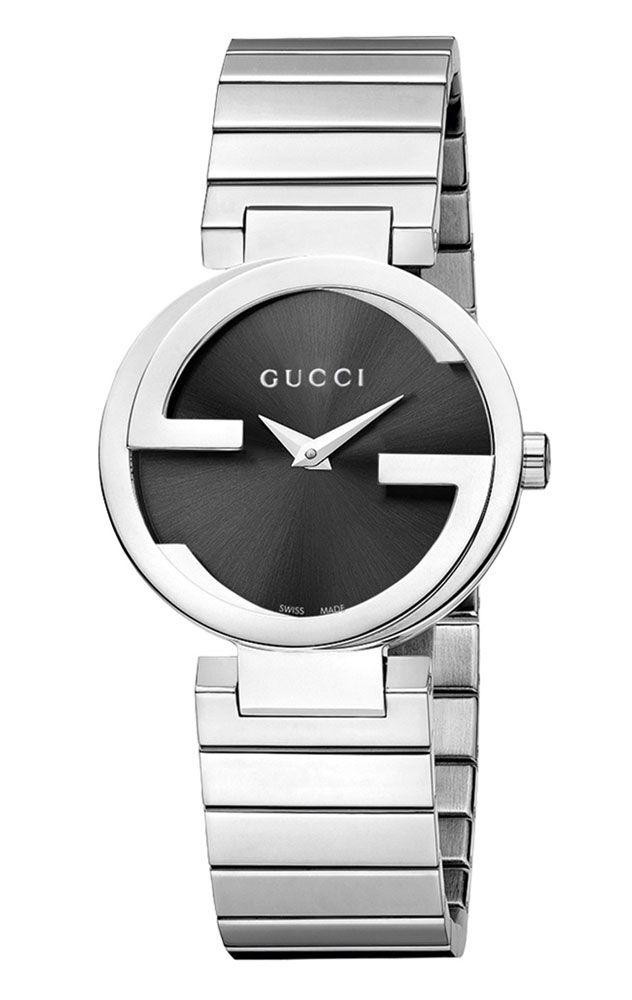 9126936e3 Reloj gucci mujer ya133502 | Nuestros Gucci favoritos | Gucci watch ...