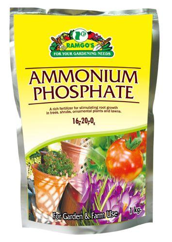 Ammonium Phosphate 16 20 0 Granular Fertilizer Fertilizer Plant Protection Trees To Plant