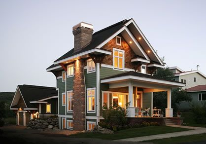 Absolutely love this house!