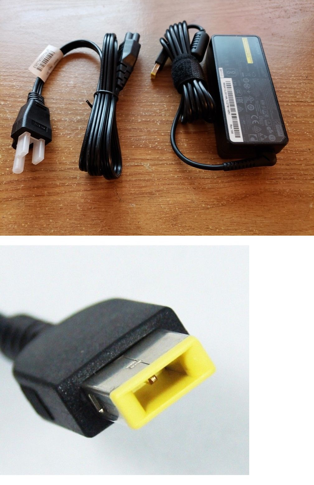 Laptop Power Adapters Chargers 31510: Genuine 65W Orignal Pa