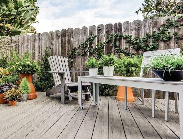 Idee e consigli d'arredo per spazi esterni: giardini ...