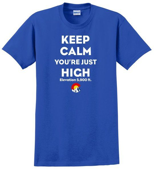 are you high? Short-Sleeve T-Shirt