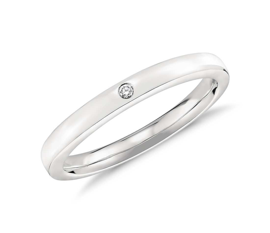 silver stoneset stone ring sterling single from cubic image twist rings zirconia