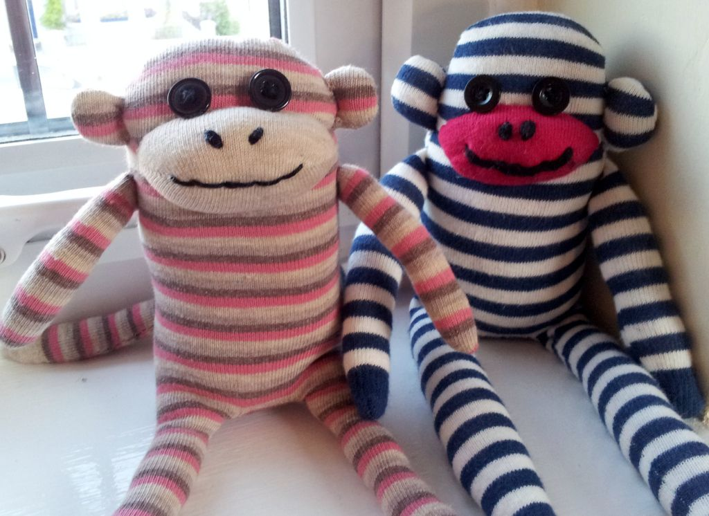If you have ever wanted to have a go at making a Sock Monkey, but weren't sure where to start, this is the post for you! Sock monkeys are easy, quick and inexpensive to make, you just need a …