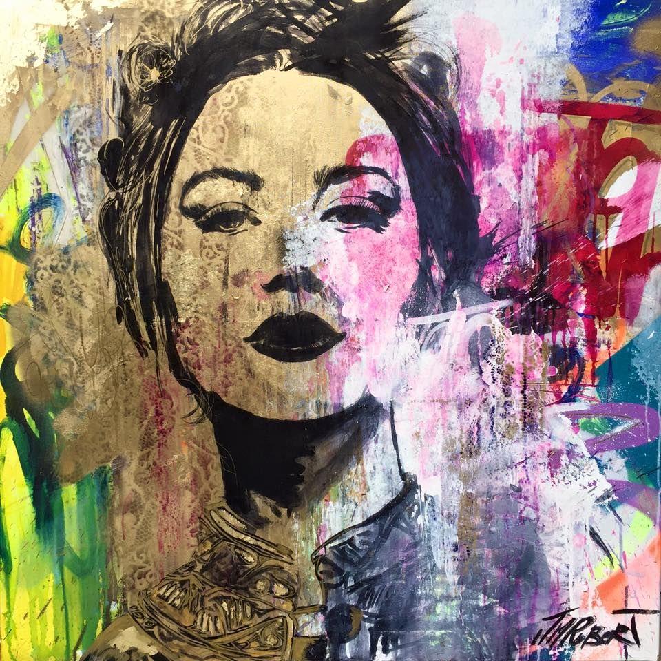 Jean Maxime Robert Artiste Peintre Les Arts L Art Du Portrait Artiste Peintre
