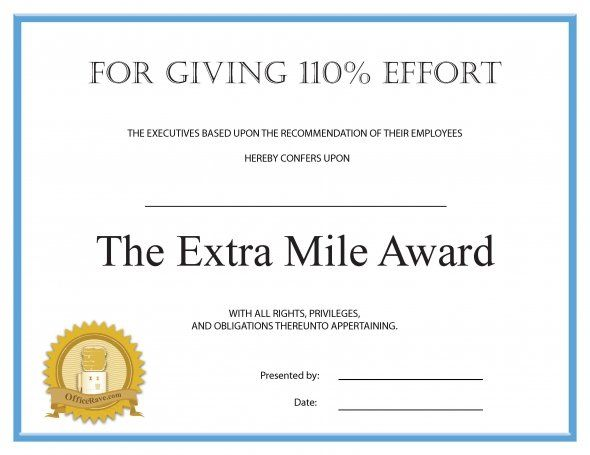 funny certificates of appreciation - Acur.lunamedia.co