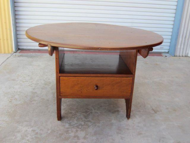 American Antique Tilt Top Table Tavern Chair Bench Antique Table Furniture Chair Bench