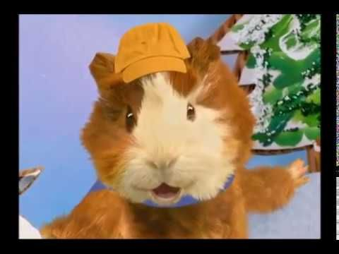 THE WONDER PETS SAVE THE NUTCRACKER episode 175 YouTube