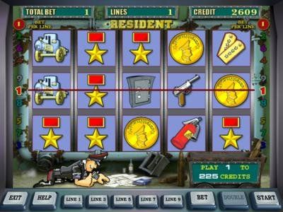 Ігрові автомати crazy monkey