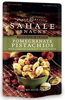 pomegranate pistachios costco these have a very nice and