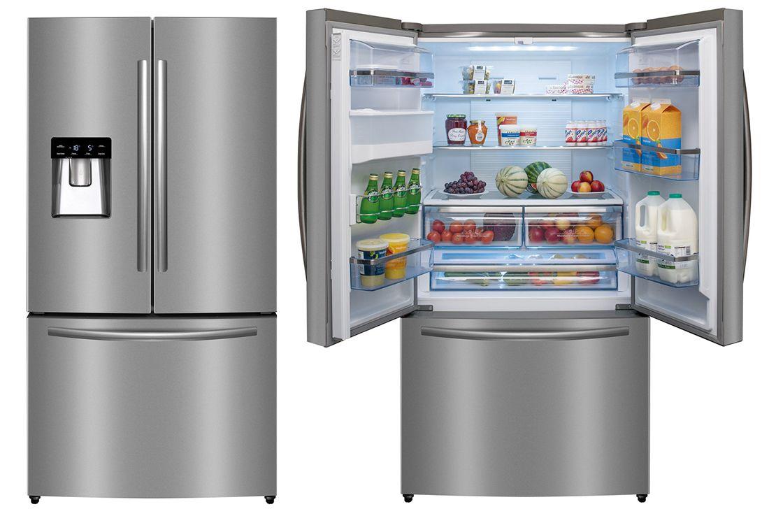 Caple CAFF30 French Door Fridge Freezer | Caple Appliances ...