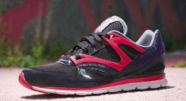 Reebok Omni Run Pack The Shoe Buff Men S Contemporary Shoes And Footwear Reebok Sneakers Nike Brooks Sneaker