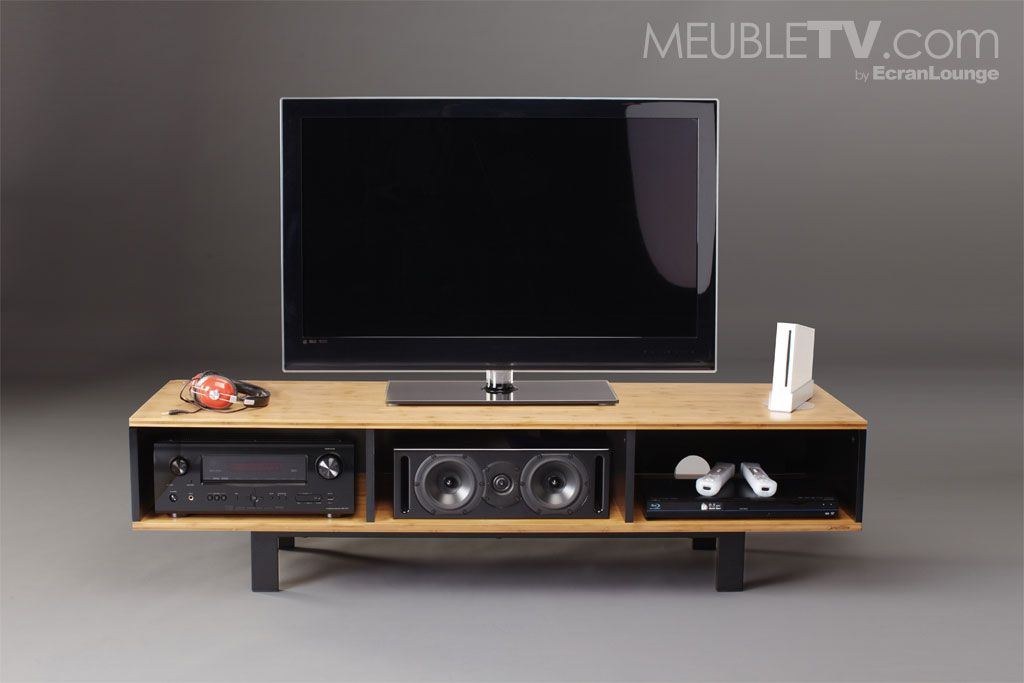 meuble tv ikea home cinema 403