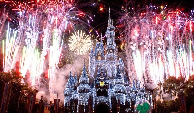 Visit Orlando And Enjoy The Parties In New Year's Eve