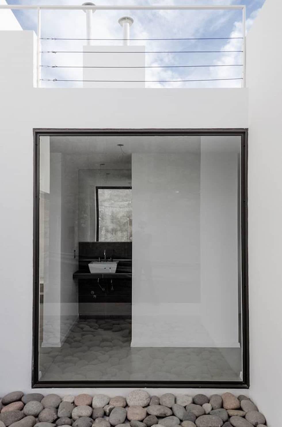 Moderne Fenster fenster bilder arquitecto mauricio pizolatto