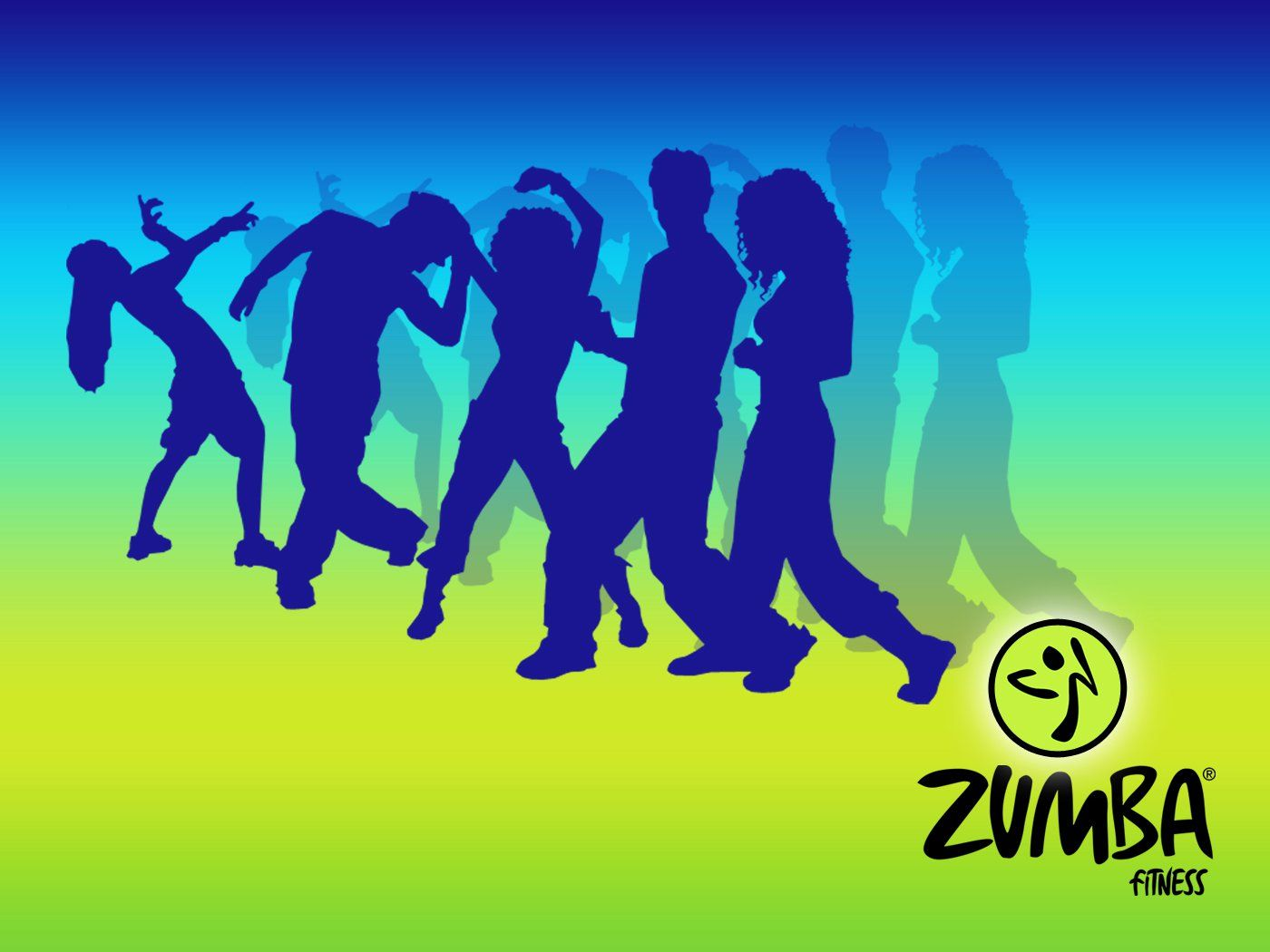 Zumba wallpaper bluegreen ideas for the house pinterest zumba zumba wallpaper bluegreen toneelgroepblik Choice Image