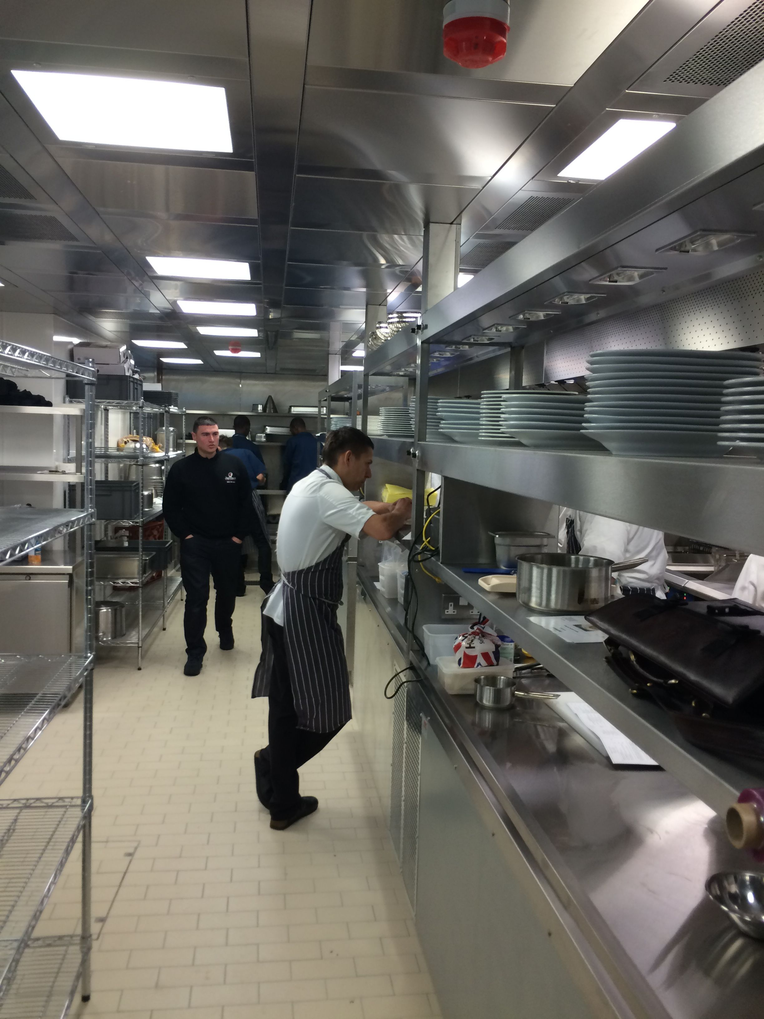 Pin by Sprint Group on Commercial kitchens Commercial