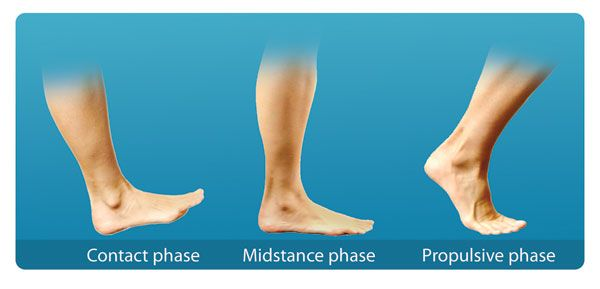 Heel To Toe >> Do The Heel To Toe Roll To Make Sure You Re Walking